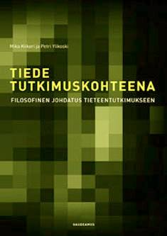 Tiede tutkimuskohteena
