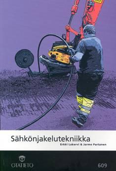 Sähkönjakelutekniikka
