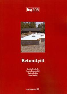 by 205 Betonityöt