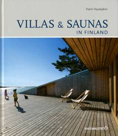 Villas & saunas in Finland