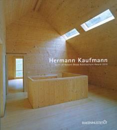 Spirit of Nature Wood Architecture Award 2010