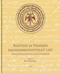 Ruotsin ja Venäjän rauhanneuvottelut 1557