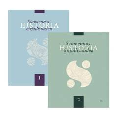 Suomennoskirjallisuuden historia 1-2