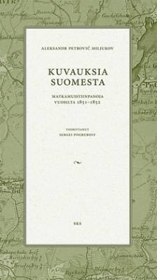 Kuvauksia Suomesta