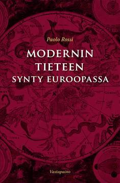Modernin tieteen synty Euroopassa