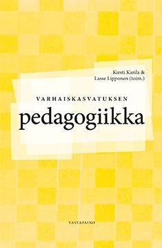 Varhaiskasvatuksen pedagogiikka