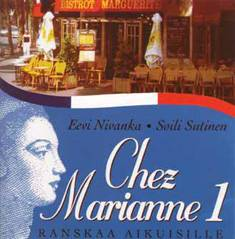Chez Marianne 1 CD