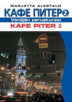 Kafe Piter 2