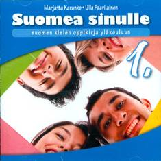 Suomea sinulle (cd)