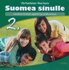 Suomea sinulle 2 (cd)