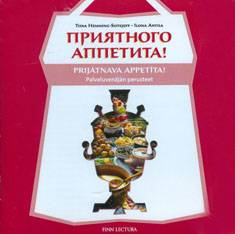 Prijátnava appetíta! 2 (cd)