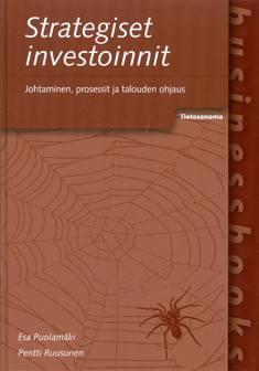 Strategiset investoinnit