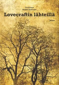 Lovecraftin lähteillä