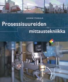 Prosessisuureiden mittaustekniikka