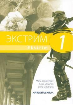 Ekstrim 1