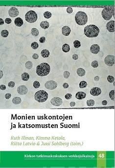Monien uskontojen ja katsomusten Suomi