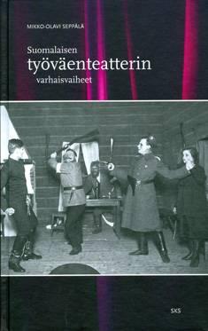 Suomalaisen työväenteatterin varhaisvaiheet