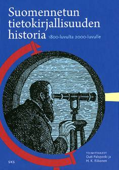 Suomennetun tietokirjallisuuden historia