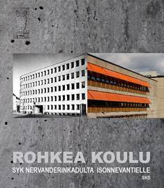Rohkea koulu