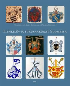 Henkilö- ja sukuvaakunat Suomessa