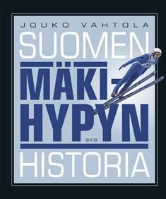 Suomen mäkihypyn historia