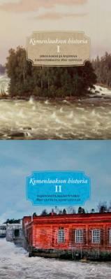 Kymenlaakson historia 1-2