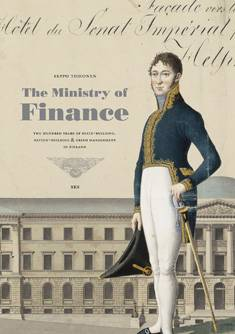 The Ministry of Finance