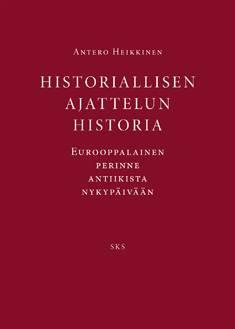 Historiallisen ajattelun historia