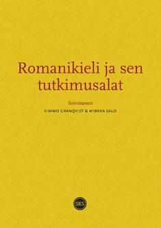 Romanikieli ja sen tutkimusalat