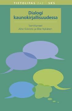 Dialogi kaunokirjallisuudessa