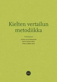 Kielten vertailun metodiikka