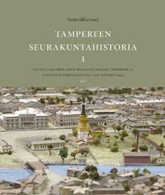 Tampereen seurakuntahistoria 1-2