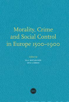 Morality, Crime and Social Control