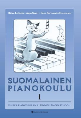Suomalainen pianokoulu: osa 1