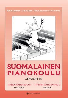 Suomalainen pianokoulu: alkusoitto