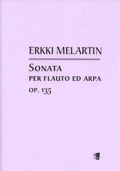 Sonata per flauto ed arpa / Sonata for Flute and Harp