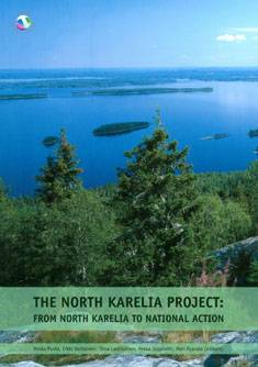 The North Karelia project