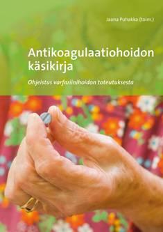 Antikoagulaatiohoidon käsikirja