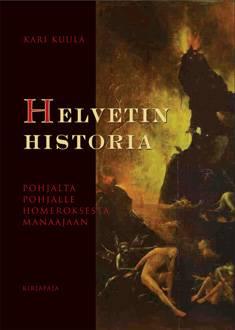 Helvetin historia