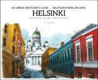 Kaupunkipiirtäjän opas - An urban sketcher's guide