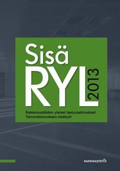 SisäRYL 2013