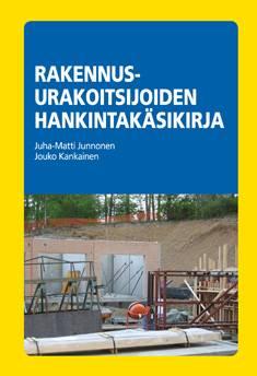 Rakennusurakoitsijoiden hankintakäsikirja