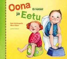 Oona ja Eetu
