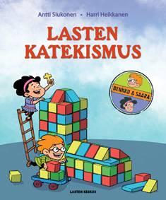 Lasten katekismus