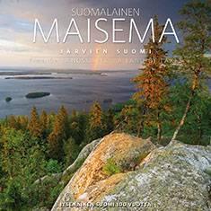 Suomalainen maisema - Finnish Landscapes