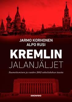 Kremlin jalanjäljet