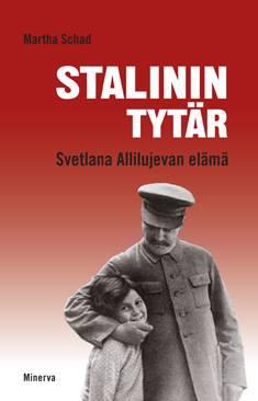 Stalinin tytär