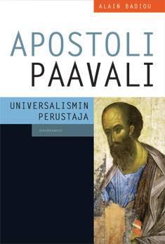 Apostoli Paavali