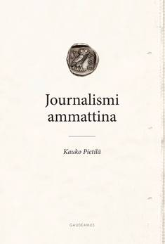 Journalismi ammattina