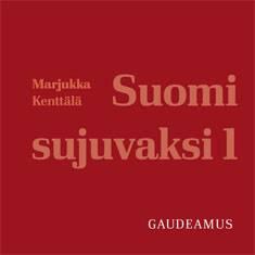 Suomi sujuvaksi 1 (MP3-cd)